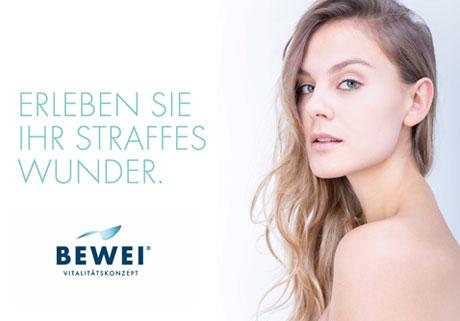 Das BEWEI Body Konzept