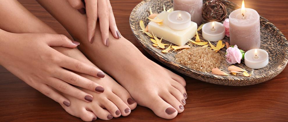 Kosmetische Fußpflege - Garant für schöne und gesunde Füße in jeder Altersgruppe