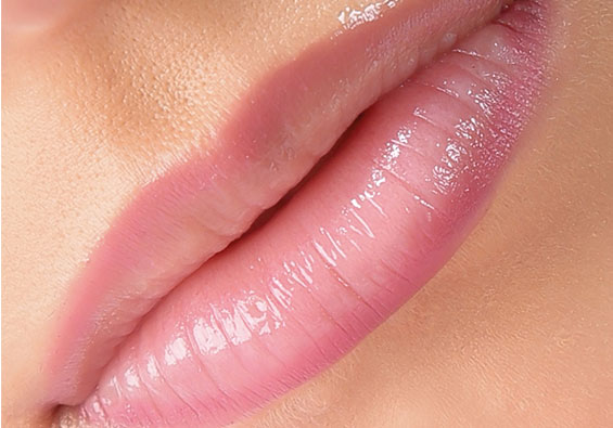 Lippen in Perfektion